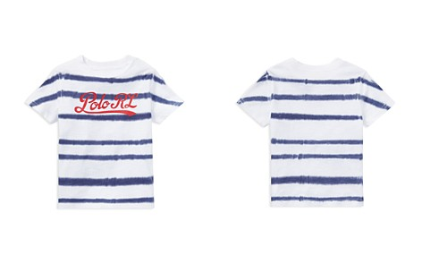 Polo Ralph Lauren Boys' Tie-Dye Logo Tee - Little Kid - Bloomingdale's_2