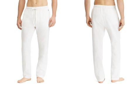 Polo Ralph Lauren Lightweight Pajama Pants - Bloomingdale's_2