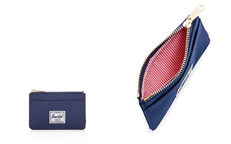 Herschel Supply Co. Oscar Card Case - Bloomingdale's_2