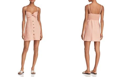 Faithfull the Brand Rodeo Mini Dress - Bloomingdale's_2