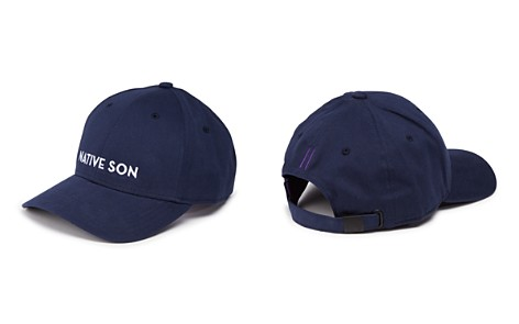 Gents x Native Son Hat - Bloomingdale's_2