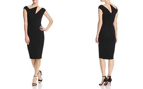 Bailey 44 Dharma Asymmetric Dress - Bloomingdale's_2