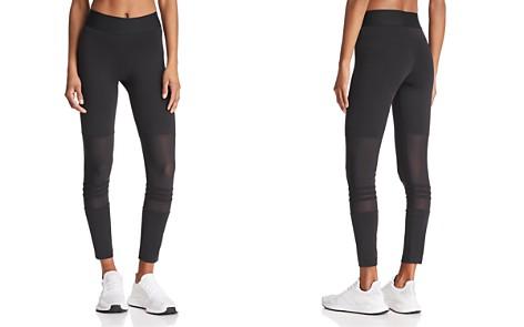 Adidas ID Mesh-Inset Leggings - Bloomingdale's_2