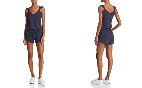 CHASER Double-Strap Romper - Bloomingdale's_2