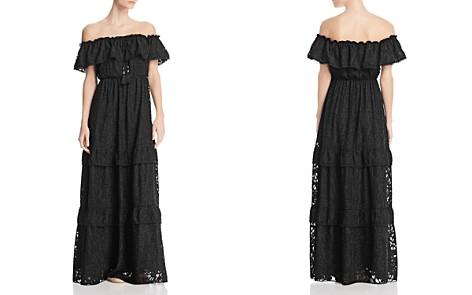 CATHERINE Catherine Malandrino Virginie Off-the-Shoulder Maxi Dress - Bloomingdale's_2