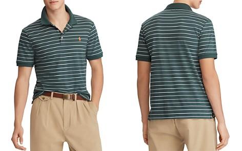 Polo Ralph Lauren Polo Custom Slim Fit Jersey Polo Shirt - Bloomingdale's_2