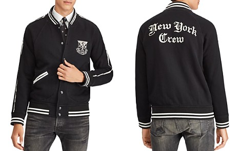 Polo Ralph Lauren Polo Graphic Bomber Jacket - Bloomingdale's_2