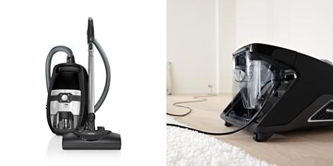 Miele Blizzard CX1 Electro+ Vacuum - Bloomingdale's Registry_2