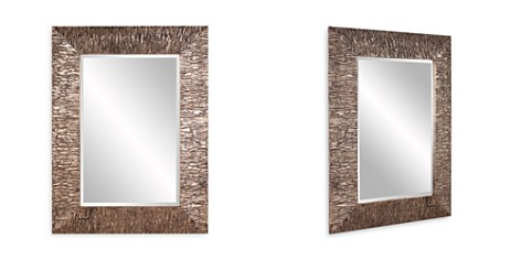 "Howard Elliott Linden Rectangle Mirror, 49"" x 37"" - Bloomingdale's_2"