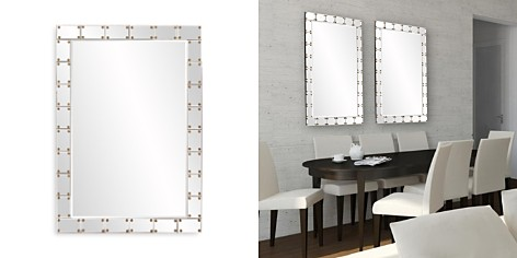 "Howard Elliott Remington Studded Mirror, 39.5"" x 27"" - Bloomingdale's_2"