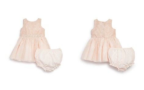 Pippa & Julie Girls' Lace Tutu Dress & Bloomers Set - Baby - Bloomingdale's_2