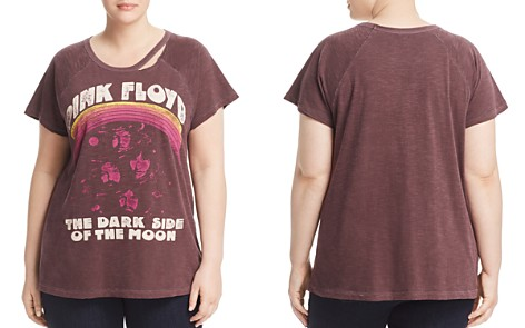 Lucky Brand Plus Pink Floyd Graphic Tee - Bloomingdale's_2