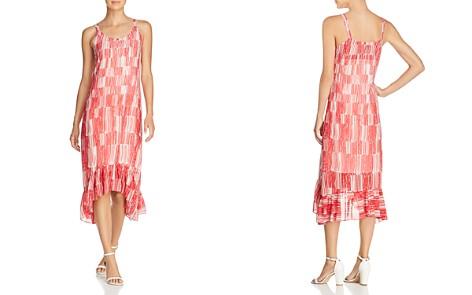 NIC+ZOE Zambra Printed Midi Dress - Bloomingdale's_2