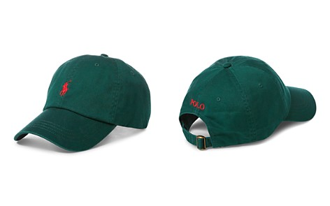 Polo Ralph Lauren Cotton Chino Baseball Cap - Bloomingdale's_2