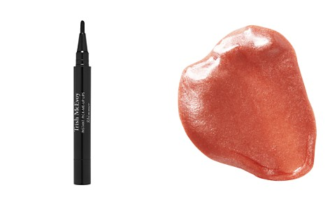 Trish McEvoy Instant Pick-Me-Up Lips Shimmer Nude - Bloomingdale's_2
