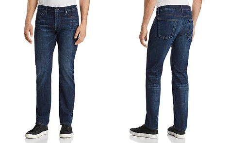 S.M.N Studio Hunter Slim Fit Jeans in Anson - 100% Exclusive - Bloomingdale's_2
