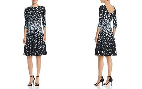 Leota Ilana Floral-Print Dress - Bloomingdale's_2