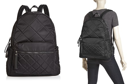 Sol & Selene Large Motivator Quilted Nylon Backpack - Bloomingdale's_2