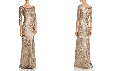 Tadashi Shoji Sequin-Embellished Gown - Bloomingdale's_2