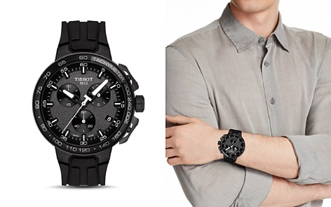 Tissot T-Race Chronograph, 44.5mm - Bloomingdale's_2