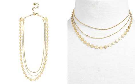 "BAUBLEBAR Sophia Layered Necklace, 13"" - Bloomingdale's_2"