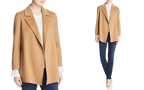 Theory Clairene Wool & Cashmere Jacket - 100% Exclusive - Bloomingdale's_2