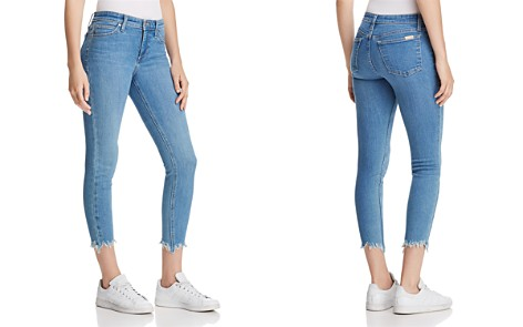 Joe's Jeans Icon Crop Skinny Jeans in Henson - Bloomingdale's_2