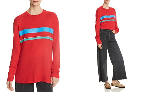 Elizabeth and James Melody Striped Tee - Bloomingdale's_2