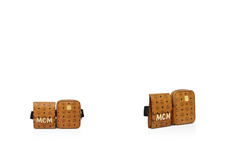 MCM Stark Belt Bag - Bloomingdale's_2