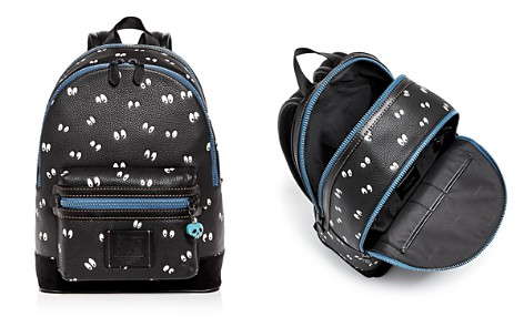 COACH 1941 x Disney Academy Leather Backpack - Bloomingdale's_2
