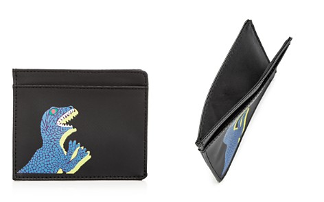 Paul Smith Dino Leather Card Case - Bloomingdale's_2