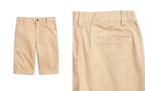 Brooks Brothers Boys' Washed Chino Shorts - Little Kid, Big Kid - Bloomingdale's_2