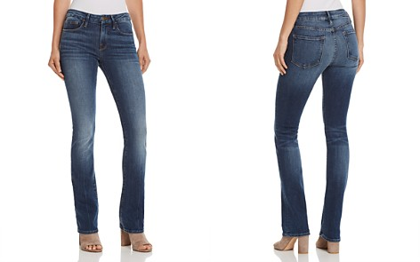 FRAME Le Mini Boot Jeans in Blendon - Bloomingdale's_2