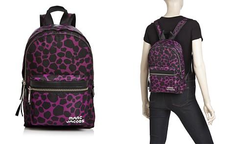 MARC JACOBS Giraffe Medium Backpack - Bloomingdale's_2