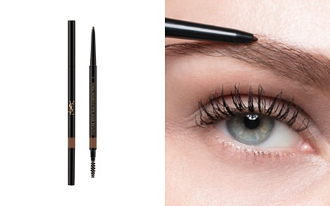 Yves Saint Laurent Couture Brow Slim Eyebrow Pencil - Bloomingdale's_2