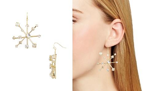 RJ Graziano Starburst Drop Earrings - Bloomingdale's_2