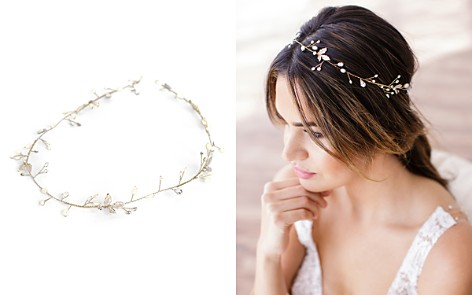 Brides and Hairpins Marica Halo Headpiece - Bloomingdale's_2
