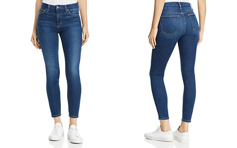 Joe's Jeans Honey Ankle Skinny Jeans in Joni - Bloomingdale's_2