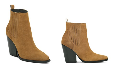 KENDALL and KYLIE Colt Suede Ankle Boots - Bloomingdale's_2