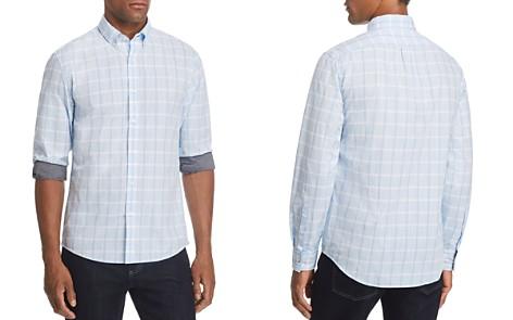 Michael Kors Camlin Slim Fit Button-Down Shirt - 100% Exclusive - Bloomingdale's_2