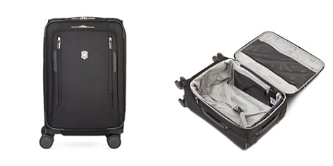 Victorinox VX Avenue Frequent Flyer Softside Carry-On - Bloomingdale's_2