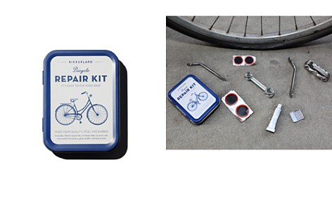 Kikkerland Bike Repair Kit Tin - Bloomingdale's Registry_2