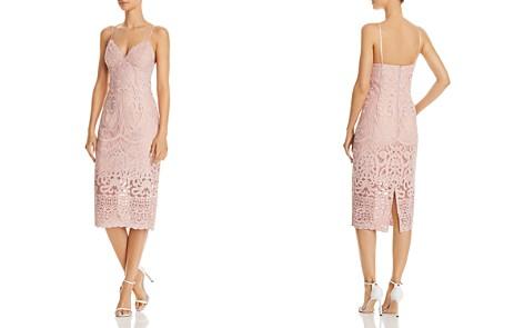 Bardot Gia Lace Sheath Dress - Bloomingdale's_2