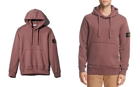 Stone Island Hooded Sweatshirt - Bloomingdale's_2