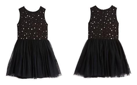 Pippa & Julie Girls' Star-Print Tutu Dress - Little Kid - Bloomingdale's_2