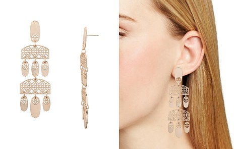 Kendra Scott Emmet Tiered Chandelier Earrings - Bloomingdale's_2