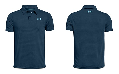 Under Armour Boys' Striped Threadborne Performance Polo - Big Kid - Bloomingdale's_2