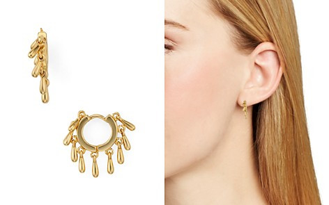Rebecca Minkoff Multi-Teardrop Huggie Hoop Earrings - Bloomingdale's_2