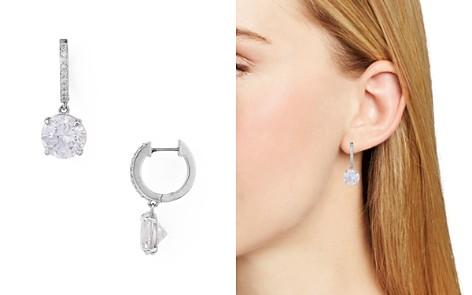 kate spade new york Faceted Stone Drop Earrings - Bloomingdale's_2