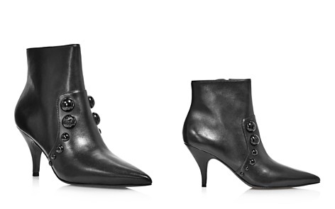 Tory Burch Women's Georgina Pointed Toe Studded Booties - Bloomingdale's_2